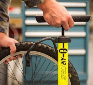 Bike Floor Pump
