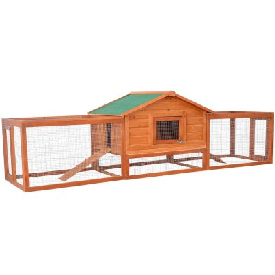 Pawhut-122″ Best-Pawhut-Chicken-Coops